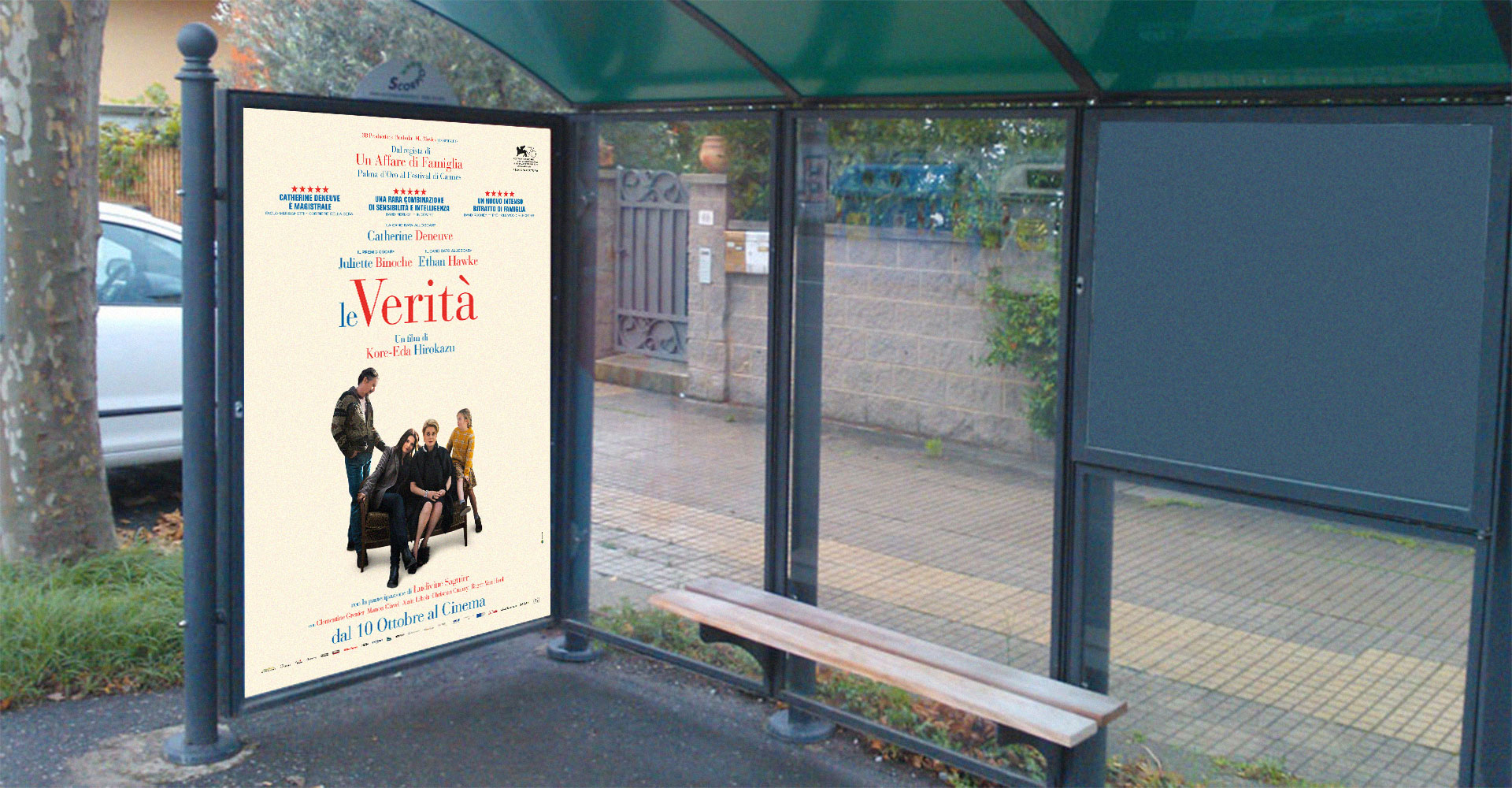 LeVerit_PosterVerticale_Pensilina_outdoor