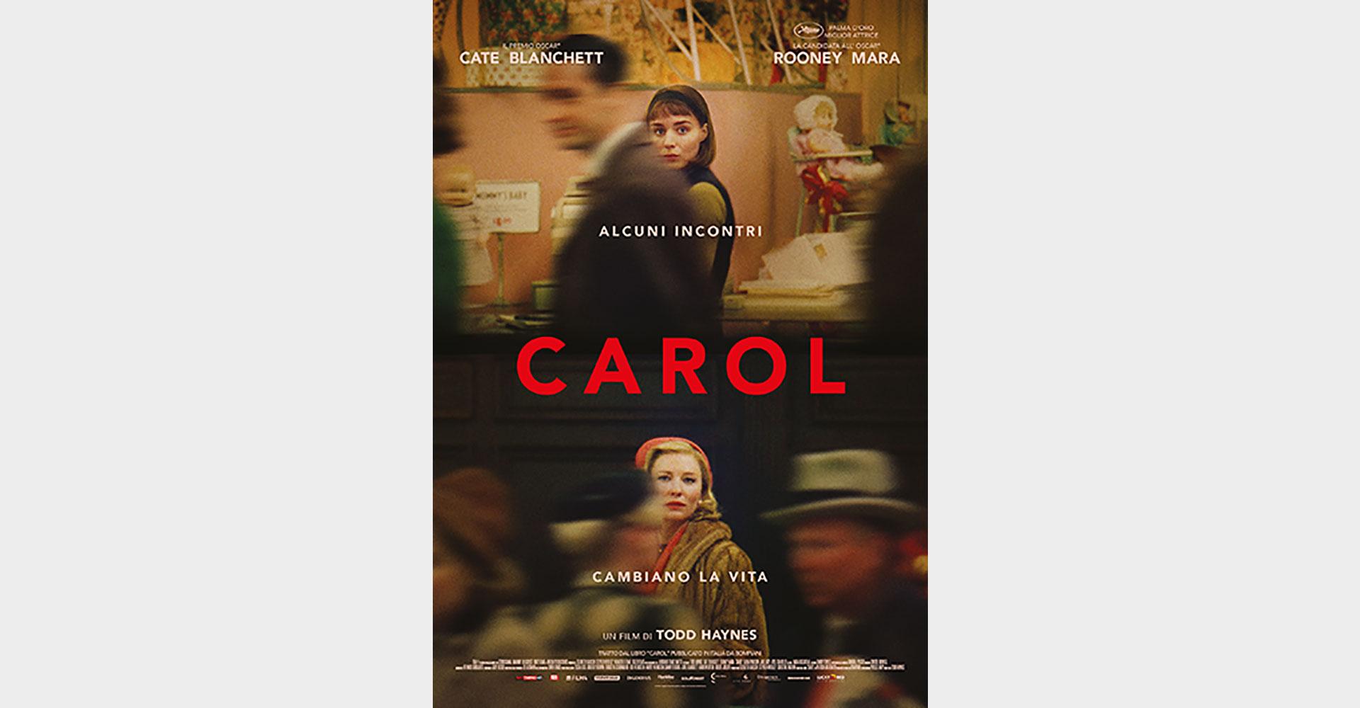 CarolVerticale